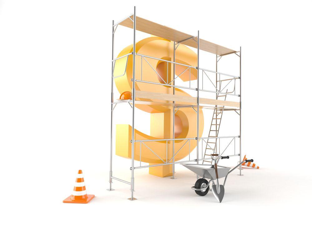 History Of The Us Dollar Design Debtconsolidation
